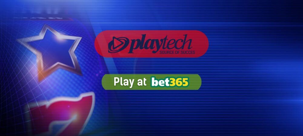 Playtech Slots New Jersey