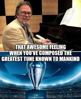 The greatest tune memes