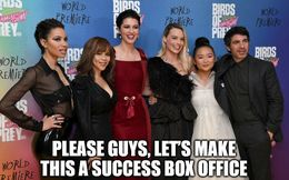Success box office memes