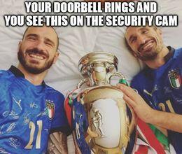 Doorbell memes