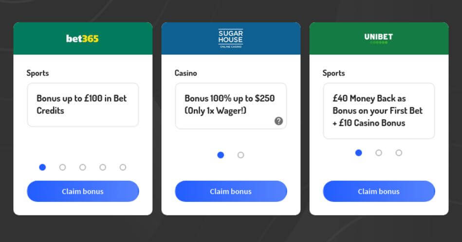 Best Sports Betting Apps